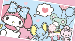 Sanrio Characters My Melody--Flat Image005.png