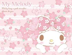 Sanrio Characters My Melody Image041.jpg