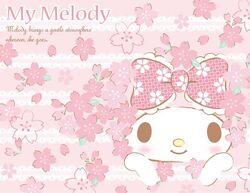 Sanrio Characters My Melody Image041.jpg