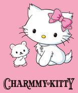 Sanrio Characters Charmmy Kitty--Sugar Image007