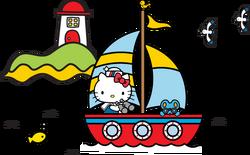Sanrio Characters Hello Kitty--Joey Image005.png