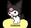 Sanrio Characters Kuromi Image012