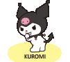 Sanrio Characters Kuromi Image012.png