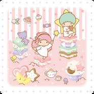 Sanrio Characters Little Twin Stars Image025