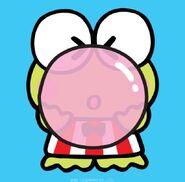 Sanrio Characters Keroppi Image019