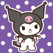 Sanrio Characters Kuromi Image015
