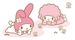 Sanrio Characters My Sweet Piano--My Melody Image002.png