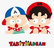 Sanrio Characters Tabitha Dean--Alain Allen Image005