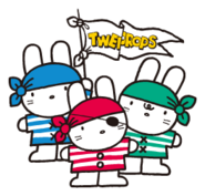 Sanrio Characters Twee Dee Drops Image007