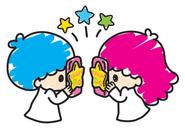 Sanrio Characters Little Twin Stars Image068