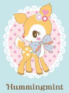 Sanrio Characters Hummingmint Image013