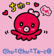 Sanrio Characters Chu~Chu~Ta~co Image007