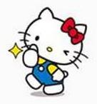 Sanrio Characters Hello Kitty Image091