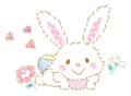 Sanrio Characters Wish me mell Image010