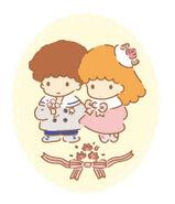 Sanrio Characters Little Twin Stars Image010