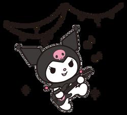 Sanrio Characters Kuromi Image004.png