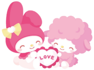 MymeloXpiano love2