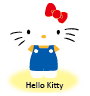 Sanrio Characters Hello Kitty Image013