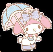 Melody umbrella