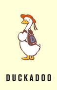 Sanrio Characters Duckadoo Image001