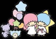 Sanrio Characters Little Twin Stars Image039