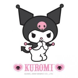 Sanrio Characters Kuromi Image014.jpg