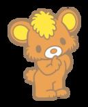 Sanrio Characters Kuma Image002