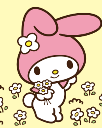 My Melody Hello Kitty Wiki Fandom