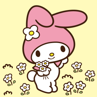 Sanrio Characters My Melody Image029.png