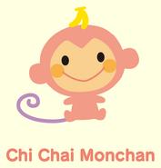 Sanrio Characters Chi Chai Monchan Image009