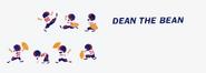 Sanrio Characters Dean The Bean Image003