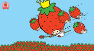 Sanrio Characters Strawberry King--Candy (Strawberry King)--Crybaby--Stinky--Tuffy Image001