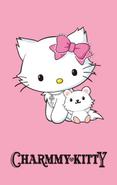 Sanrio Characters Charmmy Kitty--Sugar Image004