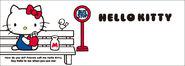 Sanrio Characters Hello Kitty Image072