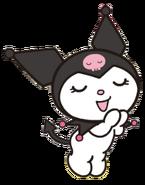 Sanrio Characters Kuromi Image013