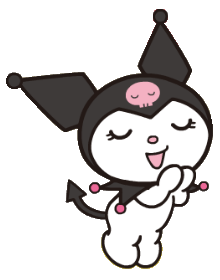 Sanrio Characters Kuromi Image013.png