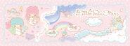 Sanrio Characters Little Twin Stars Image094