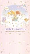 Sanrio Characters Little Twin Stars Image101