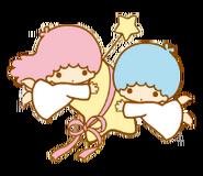 Sanrio Characters Little Twin Stars Image017