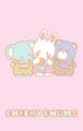 Sanrio Characters Cheery Chums Image003