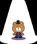 Sanrio Characters Coro Chan Image004