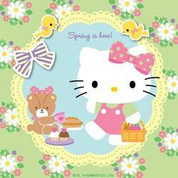 Sanrio Characters Hello Kitty--Tiny Chum Image002.jpg