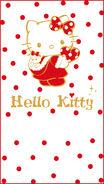 Sanrio Characters Hello Kitty--Tiny Chum Image004