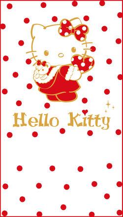 Sanrio Characters Hello Kitty--Tiny Chum Image004.jpg