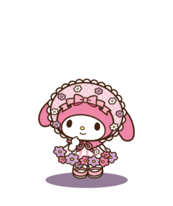 Sanrio Characters My Melody Image044.png