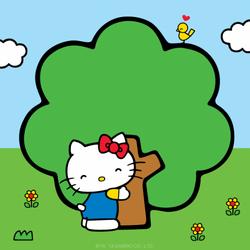 Sanrio Characters Hello Kitty Image024.png