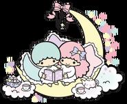Sanrio Characters Little Twin Stars Image038