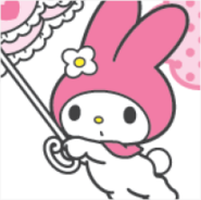 Sanrio Characters My Melody Image014