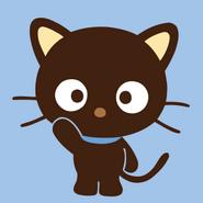 Sanrio Characters Chococat Image006
