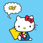 Sanrio Characters Hello Kitty Image098